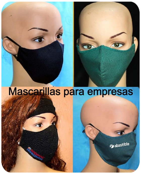 mascarillas venta por mayor